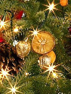 All-Natural Christmas Decor