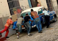 400% markups reported as Cuba opens new/used car sales for first time since 1959