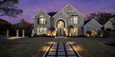american houses in texas pinterest