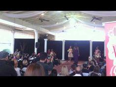 Premier Bridal Shows' Dancing Down the Aisle Fashion Show from Radisson Hotel Newport Beach Bridal Show a few years back.