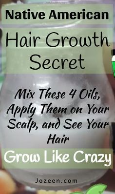 hair hair growth Mix These 4 Oils, Apply Them o Natural Hair Growth Treatment, Natural Hair Regrowth, Hair Remedies For Growth, Natural Hair Tips, Hair Growth Shampoo, Oil For Hair Growth, Underarm Hair Removal, Native American Hair, Hair Loss