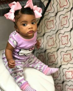 step up on the scene diamonds bling. Cute Mixed Babies, Cute Black Babies, Beautiful Black Babies, Cute Little Girls, Cute Baby Girl, Beautiful Children, Cute Kids, Cute Babies, Baby Girl Fashion