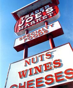 Our Story | Trader Joe's
