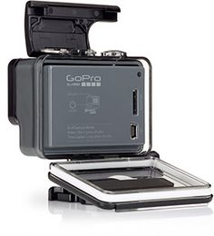 GoPro - HERO camera - The perfect entry-level GoPro. $129.99