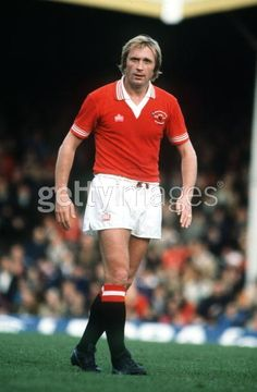 Jimmy Greenhoff - Manchester United - as a player.