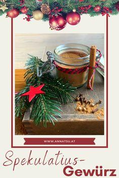 u kannst dein Spekulatius Gewürz selber machen mit dieser Anleitung. Es geht super einfach und ist toll für dein Weihnachtsmenü. Ich verrate dir heute mein Spekulatius Gewürz. Ich verwende es für Kekse, Suppen... D #spekulatius #spekulatiusgewürz #spekulatiusgewürzselbermachen #weihnachtsmenü Christmas Tree, Christmas Ornaments, Foodblogger, Paleo, Holiday Decor, Super Simple, Recipes Dinner, Teal Christmas Tree, Christmas Jewelry