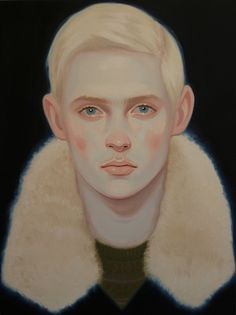 Winter Wheat, by Kris Knight.
