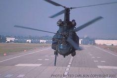 MH-47E Chinook