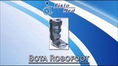 Bota Robofoot - Fisio Medic
