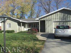 For sale $160,000. 308 Granada, Bloomington, IL 61704