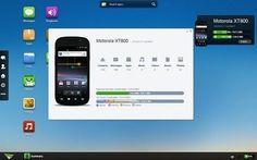 Cómo administrar dispositivos Android en Linux