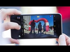 iPhone 6s Camera Shootout - YouTube