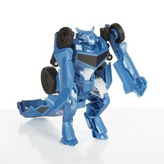 Amazon.com: Transformers Robots in Disguise One-Step Changers Steeljaw Figure: Toys & Games