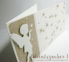 {Bellas} Papierträume: ★ Adventszauber ★ 2