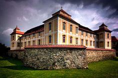 Castle Slovenska Bistrica - Slovenija