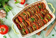 Fransız mutfağının geleneksel yemeklerinden olan Ratatuy, yeni lezzet arayanlar için nefis bir seçenek...