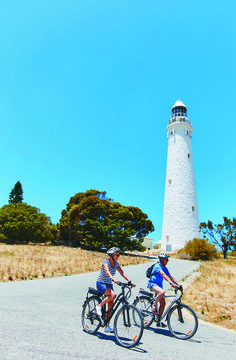 Wadjemup Lighthouse