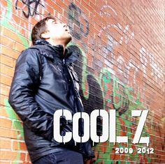 Desde Erreapé nos llega el nuevo trabajo de Cool-Z 'Cool-Z 2009-2012' compuesto por 7 tracks y un skit producidos por Dj Yata y él mismo. Podéis descargarlo pinchando en la portada.