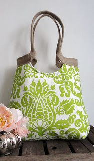 made by nanna: New bags in the shop!!