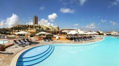 Hilton Malta Hotel - St Julians