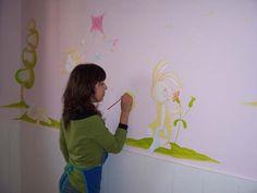Kids Rooms Murals