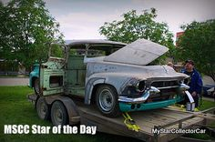 MSCC May 21 Star of the Day- reality, not TV-read why: http://www.mystarcollectorcar.com/3-the-stars/40-model-stars/2691-mscc-southside-star-of-the-day.html