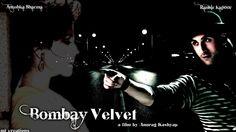 Bollywood upcoming Movie #BombayVelvet First look Poster 2015 know details:  #RanveerKapoor #AnushkaSharma