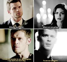 """#TheOriginals 2x08 """"The Brothers That Care Forgot"""""""