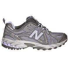 8. Real tennis shoes (use these only for hiking)