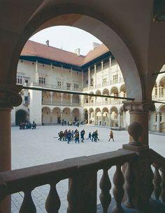 Magiczny Kraków - Wawel - Royal Palace