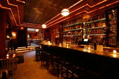 I own a Speakeasy cocktail book created by this bar in NY. It will be the inspiration of my Speakeasy party.