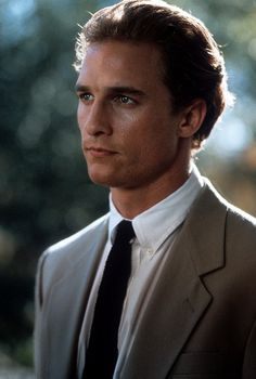 Matthew McConaughey in A Time to Kill (1996)