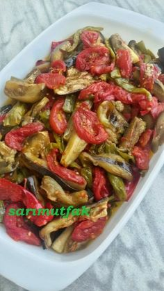 Baby Food Recipes, Meat Recipes, Easy Dinner Recipes, Cooking Recipes, Healthy Recipes, Turkish Recipes, Ethnic Recipes, Eggplant Dishes, Kebab