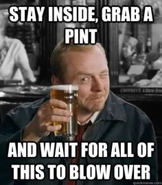 My thoughts as a centrist watching the political shit storms on Facebook and reddit...