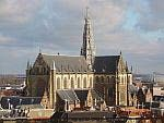 Day Trip to Haarlem, Capital of North Holland