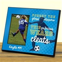 Soccer Personalized Photo Frames make great gifts for soccer players! Add your name, the year, team name, and so much more to create your own custom soccer frame! It's a great soccer gift! Soccer Gifts, Soccer Party, Soccer Room Decor, Personalized Photo Frames, Team Names, Soccer Players, Create Your Own, Finding Yourself, Great Gifts