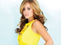 lauren conrad hair | lauren-conrad-hair-style-sexy-hot-cute-the-hills-chica-inc-dress ...