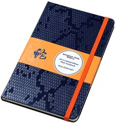 Moleskine Shanghai Tang Limited Edition Snake Ruled Blue Large Notebook by MOLESKINE S R L (9788866360001) | hive.co.uk