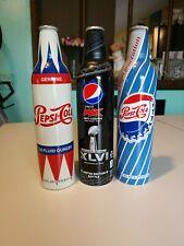 Bottles And Jars, Glass Bottles, Pepsi Cola, Vodka Bottle, Advertising, Good Things, Drinks, Metal, Sodas