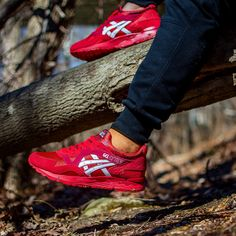 asics valentine's day shop