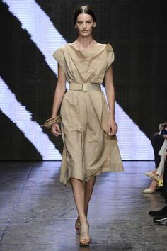Donna Karan Spring 2015 Ready-to-Wear - Collection - Gallery - Look 35 - Style.com