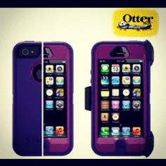 I want this case for my iPhone 5 :D #purple  #myfavoritecolor #iphone5 #apple #otterboxcase When you are in the market for an Otterbox iPhone 4 case, check out http://www.buycheapappleiphones.com/otterbox-iphone-4-case/  Large selection of defender and commuter cases.  Even some cases are available.