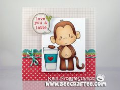 MarkerPOP Blog Love You a Latte - MarkerPOP Blog