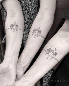 Mutterschaft Tattoos, 10 Tattoo, Tattoo Mama, Mommy Tattoos, Mother Tattoos, Tattoos For Kids, Family Tattoos, Mini Tattoos, Body Art Tattoos