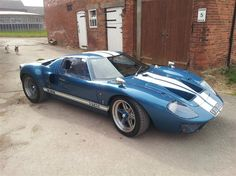 Used  Ford Gt All Models For Sale In Nottinghamshire From Private Seller