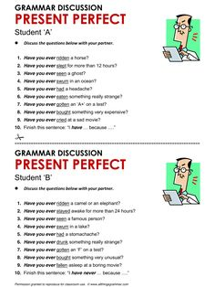 English Grammar Present Perfect Simple www.allthingsgrammar.com/present-perfect-simple.html
