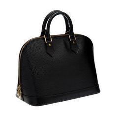 Epi Leather Alma