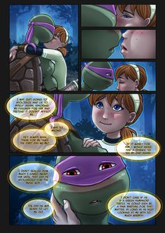 TMNT Comic Apritello I understand nothing 08 by clefchan on DeviantArt