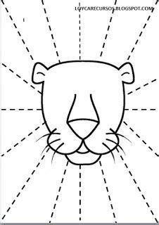 Cutting Activities, Motor Activities, Preschool Curriculum, Preschool Activities, Lion Craft, Cutting Practice, Scissor Skills, Animal Crafts, Worksheets For Kids