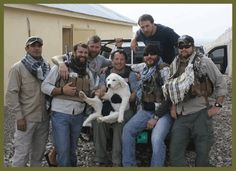 The Puppy Rescue Mission